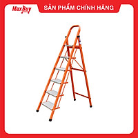 Thang Ghế Nikawa NKS-06 (138.5cm) – Cam