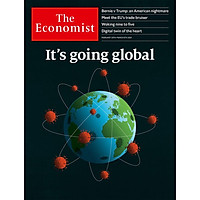 The Economist: It's Going Global - 09.20