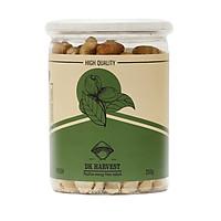 Hạt Mix Nuts 5 Loại hạt nhập khẩu (Dẻ Cười + Hạnh Nhân + Hạt Điều + Óc Chó Vàng + Macca ) DK Harvest