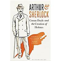 Arthur and Sherlock Holmes