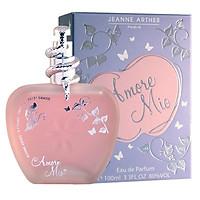 Nước Hoa Nữ Jeanne Arthes Amore Mio EDP (100ml) - PFA01333