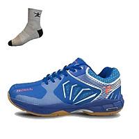 Giày cầu lông nam chính hãng Promax 20001 đủ màu,đủ size - Tặng kèm tất Bendu chính hãng