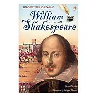 Usborne Young Reading Series Three: William Shakespeare