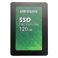 Ổ cứng Ssd Hikvision C1100 120GB - Hàng Chính Hãng