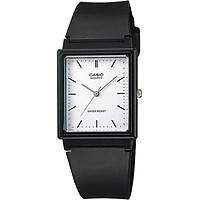 Đồng hồ unisex dây nhựa Casio MQ-27-7EDF