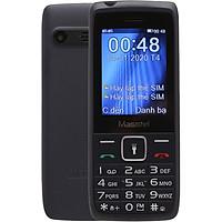 Điện thoại Masstel IZI 200 - Hàng Chính Hãng