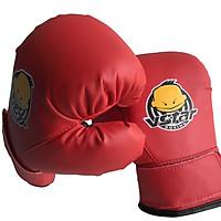 Găng boxing cho  trẻ em 6t tới 14t size 6Oz