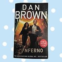 Inferno (Export A-Format) - Hỏa ngục