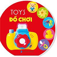 Toys - Đồ Chơi