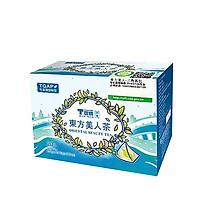 Trà Đông Phương mỹ nhân sản xuất và bán chạy nhất Tradition 20 túi trà/ hộp (Đông Phương mỹ nhân)