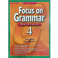 Focus On Grammar 4 : Workbook