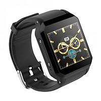 Đồng hồ thông minh lắp sim nghe gọi 2 chiều Kingwear ( Đen ) - Hàng chính hãng