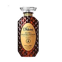 Dầu gội phục hồi tóc hư tổn nặng Moist Diane Extra Damage Repair (450ml)