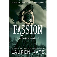 Passion: Book 3 of the Fallen Series