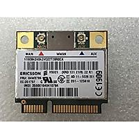 Card wwan 3G Lenovo Ericsson H5321 Gobi3000 dùng cho laptop Lenovo X1 carbon Gen 1 - Hàng nhập khẩu