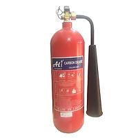 Bình khí chữa cháy, bình cứu hỏa 3kg khí CO2 - MT3