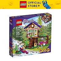 LEGO Friends 41679 Ngôi nhà trên cây (326 chi tiết)
