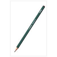 Bút Chì Gỗ STABILO PC282-3B-Othello Graphic Pencil, 3B