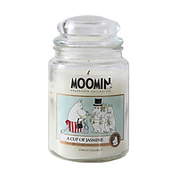 Hũ nến thơm Moomin A Cup Of Jasmine 623gr