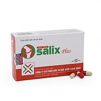 Thực phẩm chức năng Viên uống hỗ trợ bổ khớp Salix Plus (Hộp 30 viên)