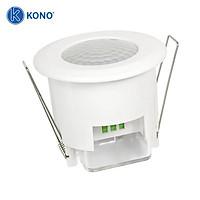 Bật đèn tự động gắn trần KONO KN-SA18