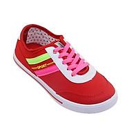 Giày vải bé gái size 32, 34