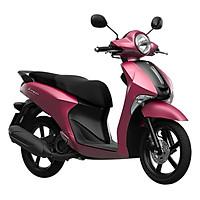 Xe Máy Yamaha Janus Limited Premium - Hồng