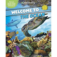 Discovery Welcome to the Ocean