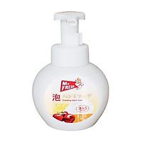 Bộ 3 chai Sữa rửa tay bọt tuyết dưỡng da diệt khuẩn Mr.Fresh 365ml cao cấp