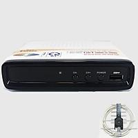 Đầu thu kỹ thuật số DVB T2 LTP STB-1306  hàng chính hãng  tặng Anten DVB T2