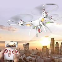 Máy bay camera ,flycam drone SYMA X8SW quay phim HD, chụp ảnh ( hàng nhập khẩu cao cấp)