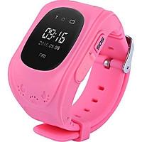 Đồng hồ định vị trẻ em GPS và LBS Z50