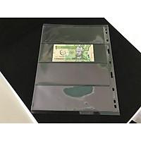 Phơi Nhựa Chứa Tiền Giấy Hiệu PCCB Có 4 Ngăn Trong PNCTG4NT
