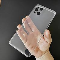 Ốp lưng silicon Gor cho Oppo Find X3 Pro 5G siêu mỏng, có gờ bảo vệ camera- Hàng nhập khẩu