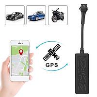 Định vị ô tô xe máy GPS chính xác tuyệt đối GT032