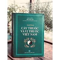 """Sách quý """"Những cây thuốc và vị thuốc Việt Nam"""" - 2019"""
