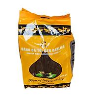 Bánh đa tỏi đen Garlica