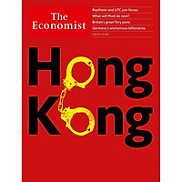 The Economist: Hong Kong - 24.19