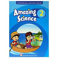 Amazing Science 2