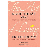 Một tác phẩm chân thực và lãng mạn: Nghệ Thuật Yêu