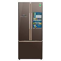 Tủ lạnh Hitachi Inverter 429 lít R-FWB545PGV2(GBW) - Hàng chính hãng (chỉ giao HCM)