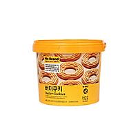 Bánh Quy Xô Vị Bơ No Brand Hàn Quốc 400g
