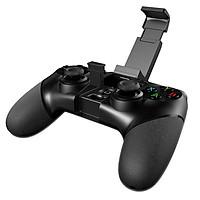 Tay cầm chơi game bluetooth iPega 9076 (PS3, Android, IOS, Windows) - Hàng chính hãng
