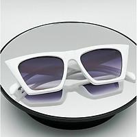 Kính mát mắt mèo, kính râm form lớn chống tia UV nhiều màu