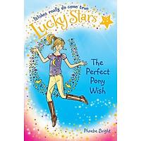 Lucky Stars 2: The Perfect Pony Wish