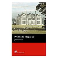 Pride and Prejudice: Intermediate (Macmillan Readers)