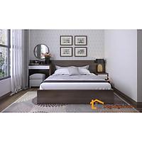 Phòng Ngủ Đẹp Mắt Với Giường Ngủ LG-GN076