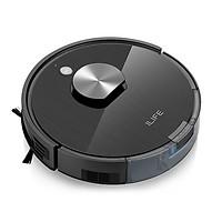 Robot hút bụi, lau nhà thông minh Ilife X900- Hàng chính hãng