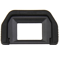 JJC EC-1 silicone goggles viewfinder goggles on behalf of the EF for Canon 760D 750D 700D 650D 600D 550D 500D 100D 1200D 1300D SLR camera
