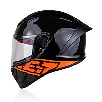 Mũ bảo hiểm Fullface EGO E-7 1 kính